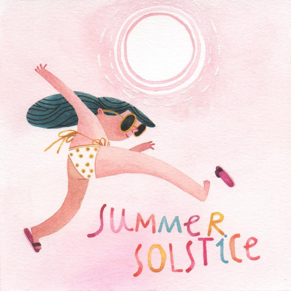 Summer begins with Colour Collective